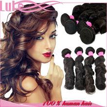 Goleden Supplier Hot Sale Spring Curl Sixe Girl India,Hair Extension
