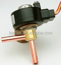 Electronic Expansion Valve for heat pump