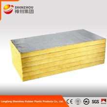 best ceiling insulation materials fire resist aluminum foil backed glasswool batts