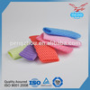 colorful fruit foam net for apple/pineapple/cantaloupe/Mango