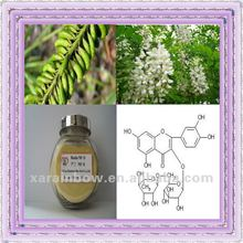 Rutin Herbal Extract Nf11 DAB10 EP plant extracts Molecular weight: 610.53