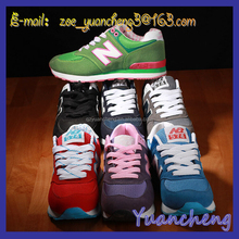Wholesale High Quality Women Sports Shoes, Lower Price Athletic Shoes, Sneakers, Good Running Shoes