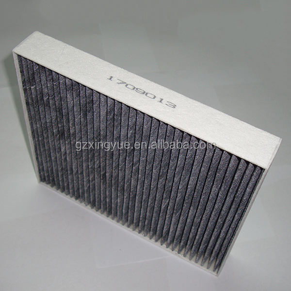 1709013 30780376 Car Cabin Air Filter For Fordfocus C Max