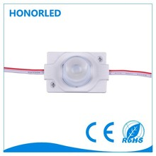 high power,1pcs smd2835,1.44w,12v,big round lens; beautiful and strong quality injection led module !