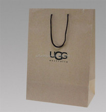 food grade kraft paper bag