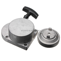 Bicycle Motorcycle 49 60 66cc 70cc 80cc 2 Cycle Bike Engine Alloy Pull Starter