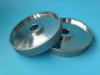 China Guilin supplier diamond electroplated bond abrasive grinding wheel