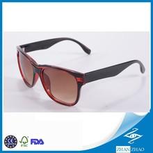 Glass Lenses Material and Unisex Age orange plastic sunglasses