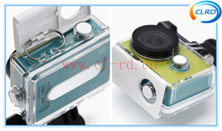 universal waterproof camera case ,genuine xiaomi xiao yi camera waterproof case ,yi sport camera waterproof case