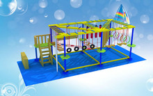 2015 commercial outside adventure playground for kids
