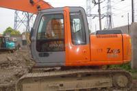 Lowest price---second hand excavator, cheap used excavators