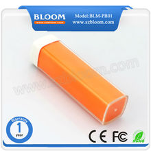 Hot selling unique factory price portable promotional power bank