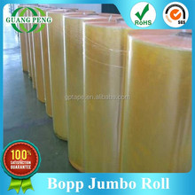 Best Price BOPP Thermal Lamination Film Roll