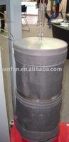 2012 hot sale air reverse filter bag supplier