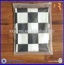 alibaba china Custom Printed plastic Cloth Shopping Bag