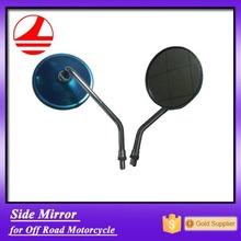 quality motorbike metal rear mirror hisun atv parts