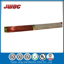 continuously transposed cable (CTC)