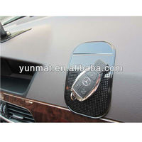 non slip pad,sticky mat,dashboard stickers for cars