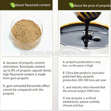 Strong Capacity Exporting Water-soluble Propolis Liquid