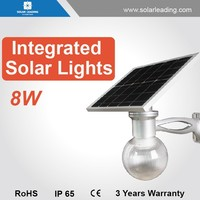solar led street moon lights outdoor with best price 250w street light