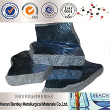 China Silicon Metal 2202,3303,441,553 on Sale Silicon Metal