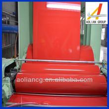 Ppgi bobina de zinco 120 g / sqm cor revestido bobina de aço galvanizado