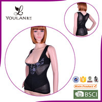 Made In China One Piece Romantic Elegant Women Body Magic Slim Shaper Corset