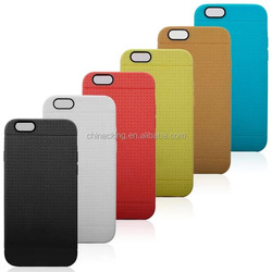 Ultra Slim DOT Matte Candy Soft TPU Silicone Case Cover for iPhone 6 / 6s /Plus