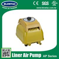 BLOWTAC AP-60L septic tank aerator CE air pump
