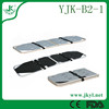 YJK-B2-1 mental folding military stretcher