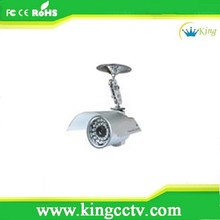 Top 10 cctv ir bullet camera 6mm hd lens 800tvl color cmos camera with factory direct selling price