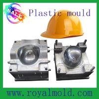 industrial safety helmet type welding helmet, plastic safety helmet injection mould