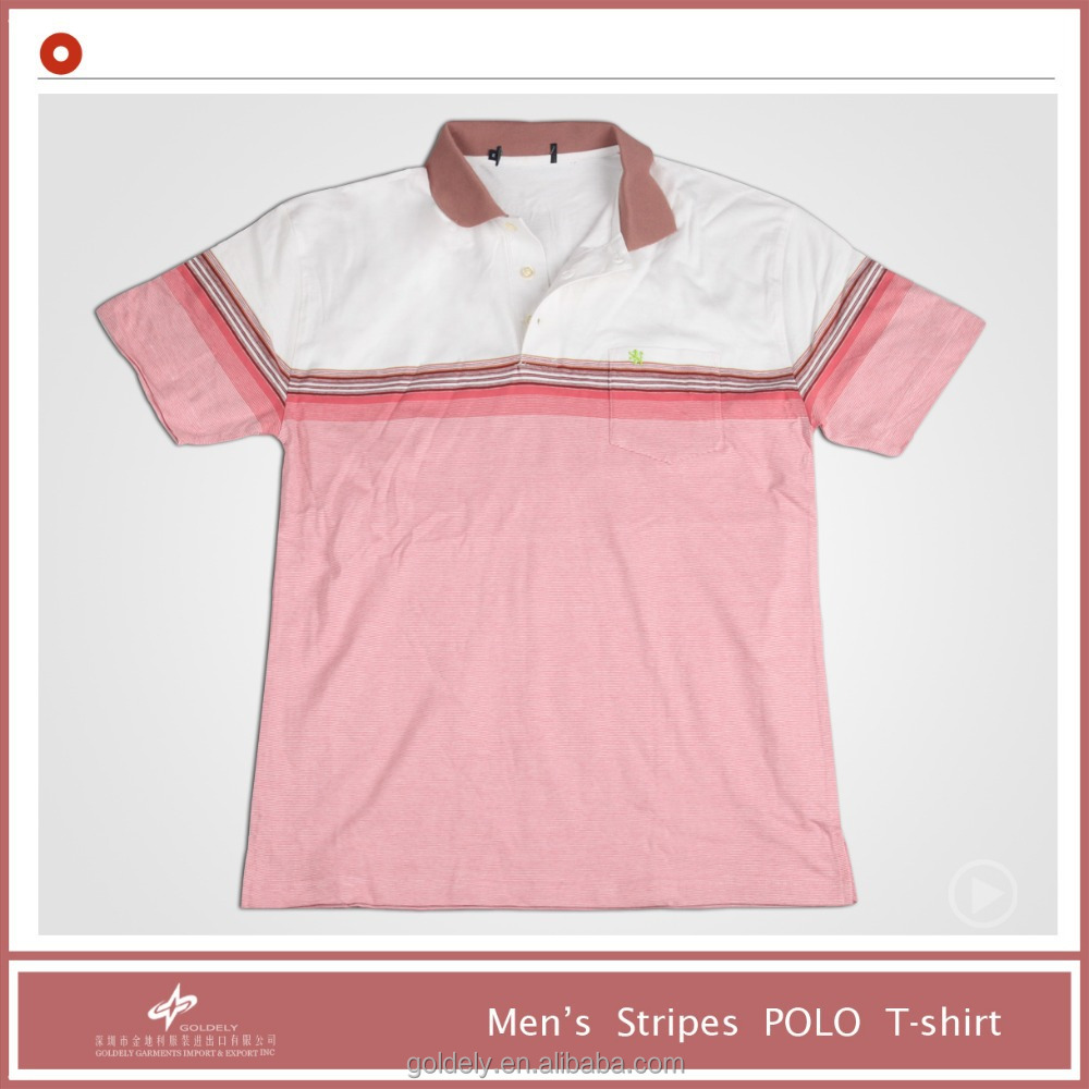 2014 embroidered logo high quality made in usa polo shirt for High quality embroidered polo shirts
