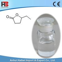 Best quality aroma chemicals gamma hexalactone