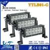 aluminum housing light bar 10w motorcycle led headlight dc10-30v outdoor led work light