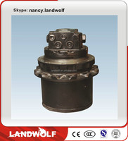 Constuction spare parts genuine Sumitomo excavator travel motor