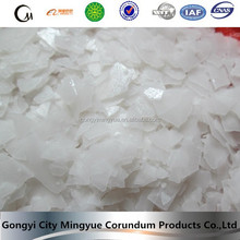 caustic soda flakes buyer