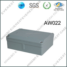 EVEREST Aluminum Waterproof IP67 High Quailty Electrical Junction Box