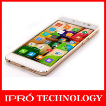 """IPRO Hot New Products For 2015 Mobile Phone MTK 6582V/W Ultra-thin Smartphone 3G WCDMA Android 5.0 Original Phones 5"""" ACRO A58"""