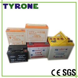 Different Style SLA Battery For Electric Rickshaw