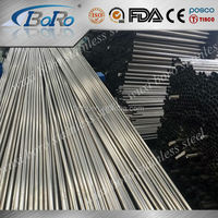 Order Small quantity 310s Germanic stainless steel pipes