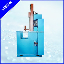 CNC induction heating hardening machine tool