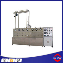 High quality supercritical co2 extraction equipment / 2015 supercritical co2 fluid extraction device for essential oil