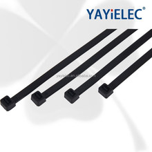 Factory sell good quality nylon cable tie with cheapest price, all sizes zip tie