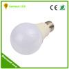High power energy saving e27 high power led bulb light 7w