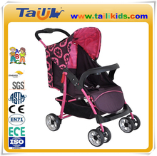 Portable New Baby Stroller with ECE R44/04 Approval (0-13KGS)