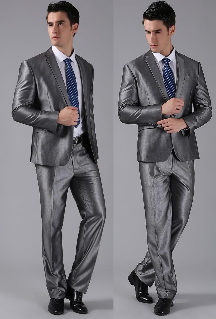 HTB1OtlmFVXXXXc9XpXXq6xXFXXXE - (Jackets+Pants) 2016 New Men Suits Slim Custom Fit Tuxedo Brand Fashion Bridegroon Business Dress Wedding Suits Blazer H0285