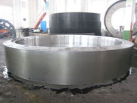 kinds of rotating kiln tyres for ball mill for sale