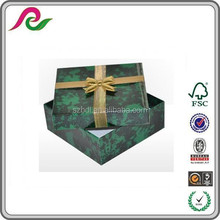 Personalized New Design Bow Tie Product Packaging Box China Supplier