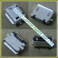 Replacement for 5P AB type U045 netbook Tablet PC phone Micro USB patch data interface tail plug